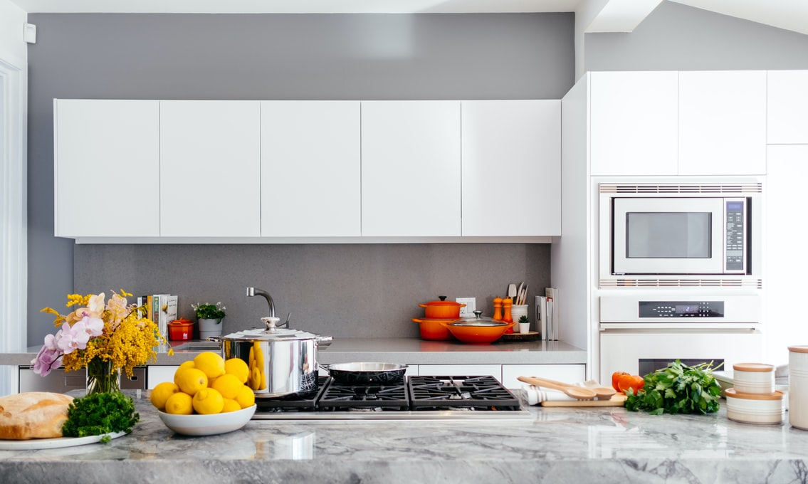 Some kitchen cabinets - relocate kitchen cabinets with the help of our guide